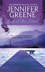 Lady Of The Island (Silhouette Romances) Jennifer Greene