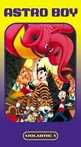 Astro Boy 1 [VHS] [Import]