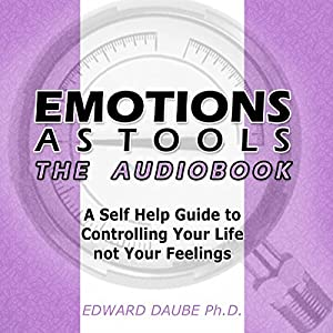 Emotions as Tools Audiobook