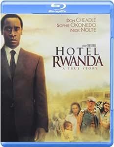 Hotel Rwanda [Blu-ray] (Bilingual) [Import]