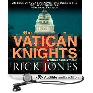 Vatican Knights (Unabridged)