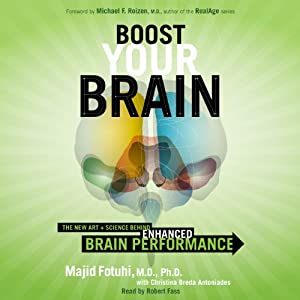 Boost Your Brain Audiobook