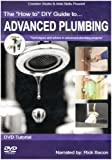 The How To DIY Guide To Advanced Plumbing [DVD]
