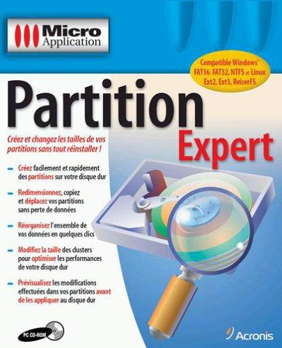 Partition Expert