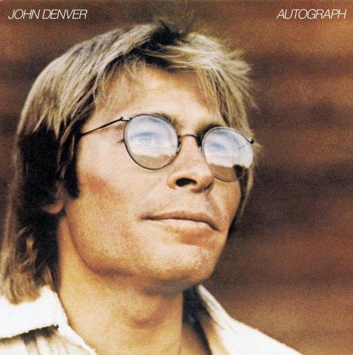 John Denver - AUTOGRAPH - Zortam Music