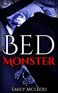 Kids Book: Bed Monster by Emily McLeod ebook deal