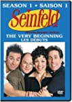 Seinfeld: Season 1 (Bilingual)