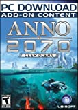 Anno 2070 Deep Ocean [Online Game Code]