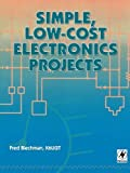 img - for Simple, Low-cost Electronics Projects book / textbook / text book