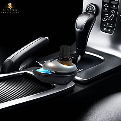 Aromatherapy Essential Oils Car Diffuser ?Refresh & Revitalize your Vehicle with the Best Aroma Car Diffuser