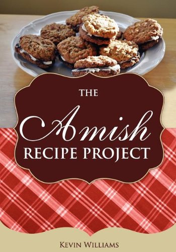 The Amish Recipe Project