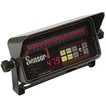 Hot Sale Sensor-1 PMPOP-16-DJ 16-Row Population Planter or Drill Monitor, Dickey John Setup