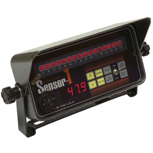 Sensor 1 Pmpop 16 Dj 16 Row Population Planter Or Drill Monitor
