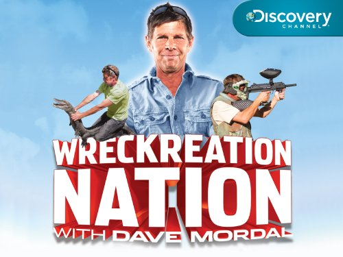 Wreckreation Nation Season 1
