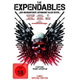 "The Expendables (2 Disc-Special Edition)von ""Sylvester Stallone"""