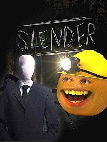Annoying Orange vs Slender