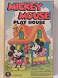 Colorforms: Micky Mouse Play House