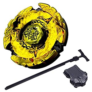 Amazon.com: Beyblade Metal Masters Hades Kerbecs: Toys & Games