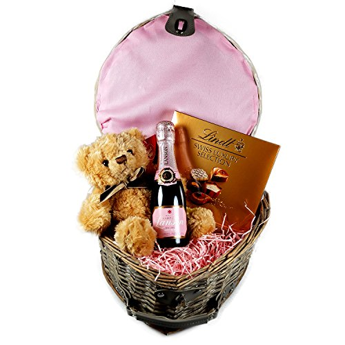 Mothers day hampers luxury chocolates biscuits gifts for Luxury gifts for mom