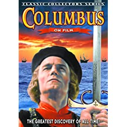 Christopher Columbus on Film: Columbus (1923) (Silent) / Story of Columbus (1948)