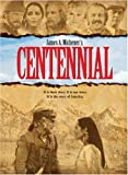 Cover art for  Centennial: The Complete Series