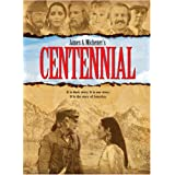 Centennial: The Complete Series ~ Raymond Burr