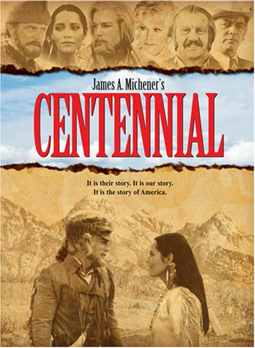 Centennial : The Complete Series