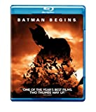 51K9gRrrj%2BL. SL160  Batman Begins [Blu ray]