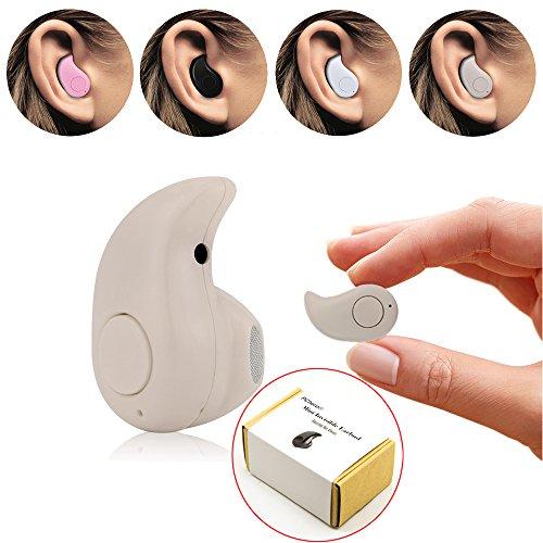 Mini Smallest PChero Invisible Wireless Bluetooth ...