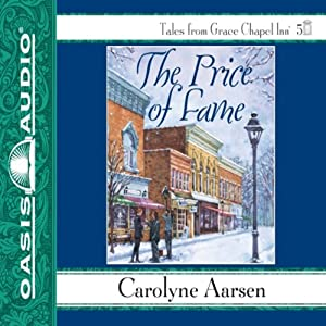 The Price of Fame Audiobook
