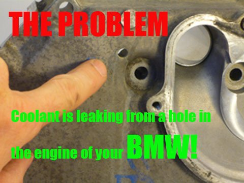 BMW N62 Coolant Pipe Repair System by BimmerFix (For BMW 545i, 645i, 745i, X5 and more) (Water Pipe System compare prices)