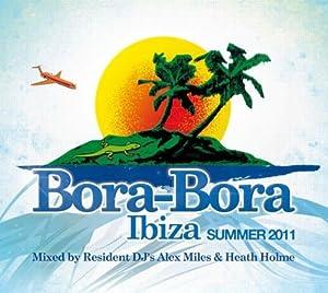 Bora Bora Ibiza 2011