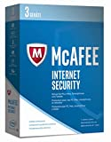 Software - McAfee Internet Security 2017 - 3 Ger�te Minibox [Online-Code]