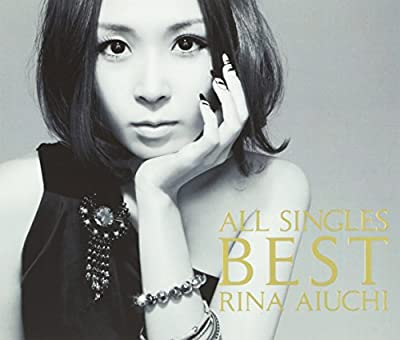 ALL SINGLES BEST~THANX 10th ANNIVERSARY~