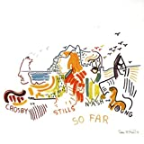 "So Farvon ""Crosby Stills Nash &..."""