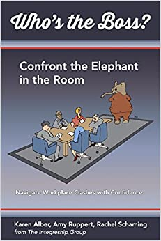 Who's The Boss?: Confront The Elephant In The Room