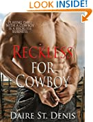 Reckless For Cowboy: Stampede Sizzlers