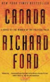 Canada (0061692034) by Ford, Richard