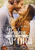 Perdona Si Te Llamo Amor [DVD]