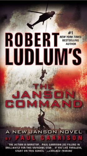 Image for Robert Ludlum's (TM) The Janson Command (Paul Janson)