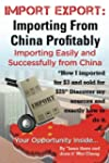 Import Export: Importing From China...