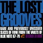 The Lost Grooves: RARE AND PREVIOUSLY...