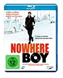 BD * Nowhere Boy [Blu-ray] [Import allemand]