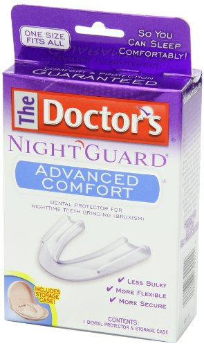 Coupon doctor's night guard