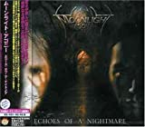 Echos of Nightmare by Moonlight Agony