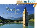 Vinschgau - Die Sonnenseite Südtirols...