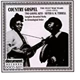 echange, troc Various Artists - Gospel Country