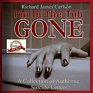 I'm in the Tub, Gone Audiobook
