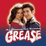 Grease - The New Broadway Cast Recording (2007 Broadway Revival Cast) ~ Laura Osnes