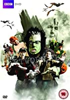 Psychoville - Halloween Special